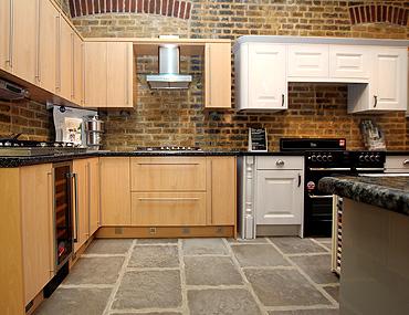 09 - Kitchens